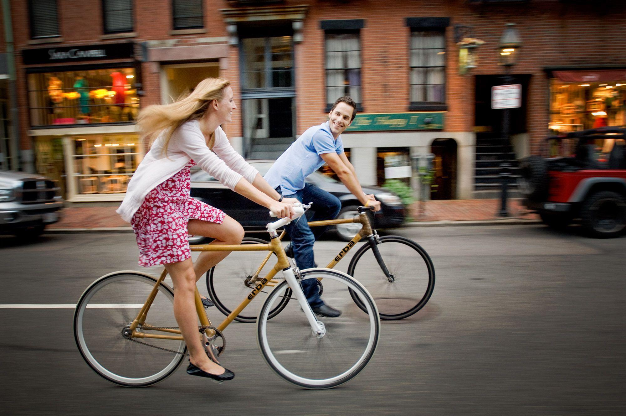 Bikes Bikes Bikes riding bamboo bikes IMG
